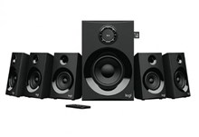اسپیکر بلوتوث Logitech Z607 Surround Sound Speaker System