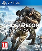 کارکرده بازی GHOST RECON BREAK POINT PS4