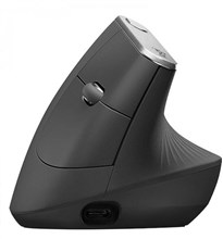 ماوس  ارگونومیک  لاجیتک Logitech MX Vertical Wireless Optical Mouse
