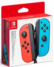 دسته بازی سوییچ NINTENDO SWITCH JOY CON CONTROLLER  Red  Blue