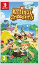 بازی انحصاری Animal Crossing New Horizons برای Nintendo Switch