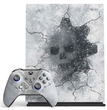 کنسول بازی Xbox One X Gears 5 Limited Edition Bundle