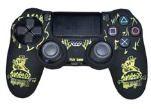 روکش دسته Dualshock 4 Cover - Mortal Kombat Y PS4