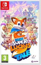 بازی نینتندو New Super Lucky's Tale - Nintendo Switch