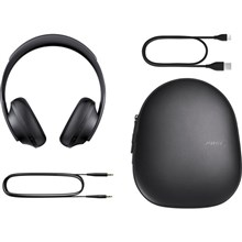 هدفون حرفه ای Bose Noise Cancelling Headphones 700