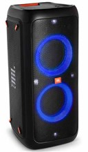 اسپیکر JBL PartyBox 300 Portable Bluetooth party speaker light effects