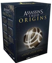 سیب کالکتور  Assassin's Creed Origins Apple of Eden UbiCollectible