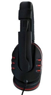 هدست گیمینگ  Zero Electronics ZR-1000 Shock Bass Headset