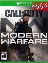 کارکرده  بازی CALL OF DUTY MODERN WARFARE XONE