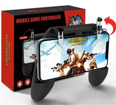 دسته بازی موبایل W10 Mobile Game Controller for PUBG