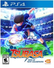 بازی Captain Tsubasa: Rise of New Champions - PlayStation 4