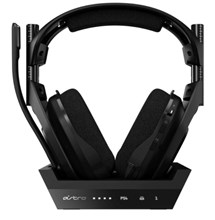 هدست حرفه ای PS4 گیمینگ ASTRO Gaming A50 Wireless Dolby Headset