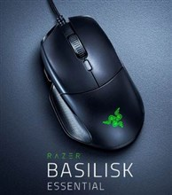 موس سیمی Razer مدل GAMING BASILISK ESSENTIAL