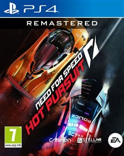 بازی Need for Speed Hot Pursuit Remastered برای PS4