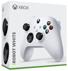 دسته بازی Microsoft Xbox Wireless Controller Series - Robot White