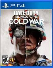 ریجن آل بازی Call of Duty: Black Ops Cold War برای PS4