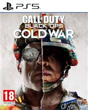 ریجن 2 بازی Call of Duty: Black Ops Cold War برای PS5