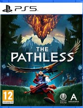 بازی PlayStation 5  The Pathless - PS5