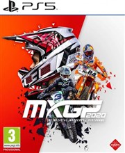 بازیMXGP 2020: The Official Motocross PS5
