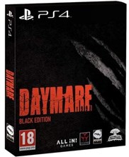 بازی Daymare: 1998 Black Edition -  PS4