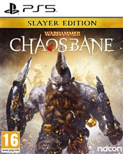 بازی Warhammer: Chaosbane Slayer Edition - PS5