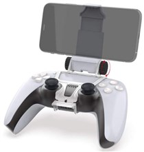 نگهدارنده موبایل دسته Dobe Mobile Phone Holder Clamp PS5 DUALSENSE Controller