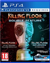 بازی Killing Floor : Double Feature - نسخه PS4 و PSVR