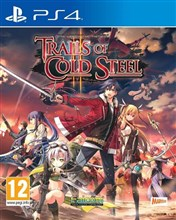 بازی The Legend of Heroes: Trails of Cold Steel II PS4