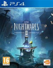 بازی Little Nightmares II برای PS4