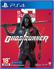 بازی Ghostrunner Video game برای PS4