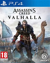 ریجن 2 بازی Assassin's Creed Valhalla برای PS4