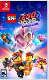 بازی The Lego Movie 2  برای Nintendo Switch