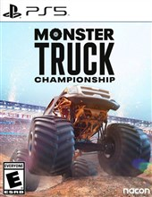 بازی Monster Truck Championship - PS5