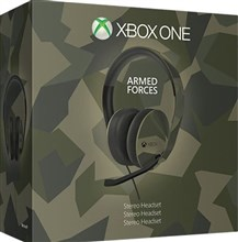 هدست ARMED FORCES  XBOX ONE
