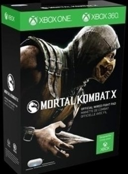 MORTAL COMBAT CONTROLLER XBOX ONE