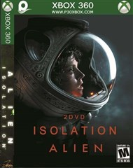 Alien Isolation FOR X-360