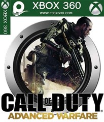 CALL OF DUTY ADVANCED WARFARE FOR X-360