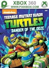 Teenage Mutant Ninja Turtles FOR XBOX 360