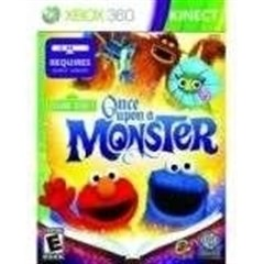 Once Upon a Monster XBOX 360