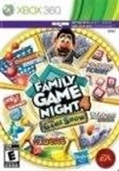 Family Game Night for xbox 360