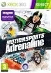 MotionSports Adrenaline for xbox 360