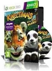 Kinectimals Now With Bears XBOX 360