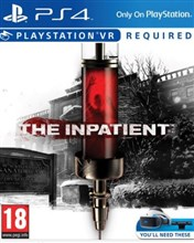 بازی The Inpatient برای PlayStation VR