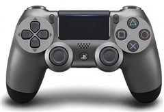 دسته بازی PS4 DUALSHOCK4 NEW Controller STEEL BLACK