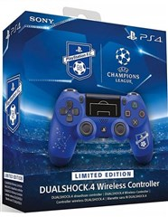 دسته بازیLimited Ucl  Dualshock 4 Wireless Ps4 Controller