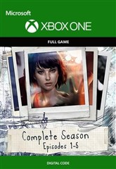 کد دانلود بازی Life is Strange Complete Season Episodes 1-5 برای XONE