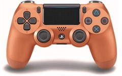دسته بازی PS4 مدل Sony DualShock 4 Wireless Controller Copper