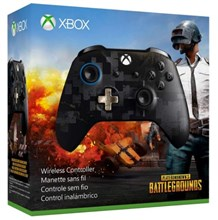 دسته Xbox one Wireless Controller PUBG Limited Edition