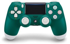 دسته بازی PS4 مدل Sony DualShock 4 Wireless Controller Alpine Green