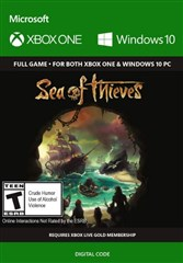 کد دانلود بازی  Sea of Thieves Standard Edition برای XBOX ONE